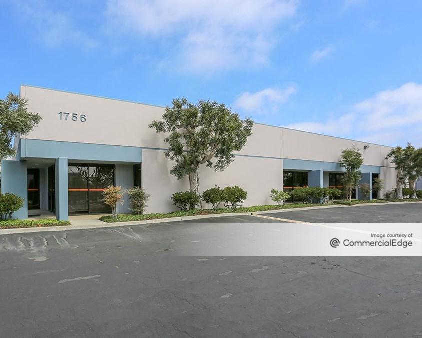 Ventura Business Park I