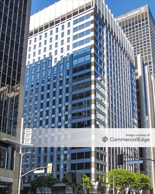 811 Wilshire Building