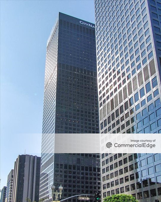 City National Plaza - North Tower