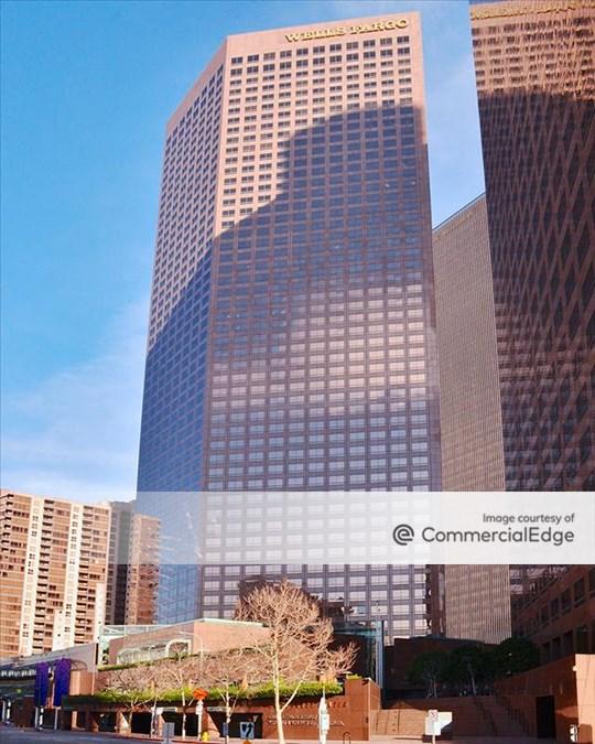 Wells Fargo Center North Tower