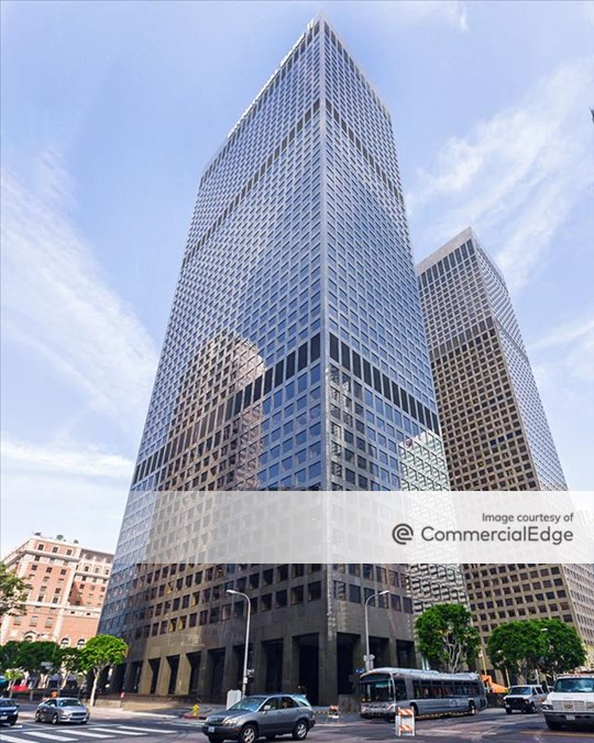 City National Plaza - South Tower
