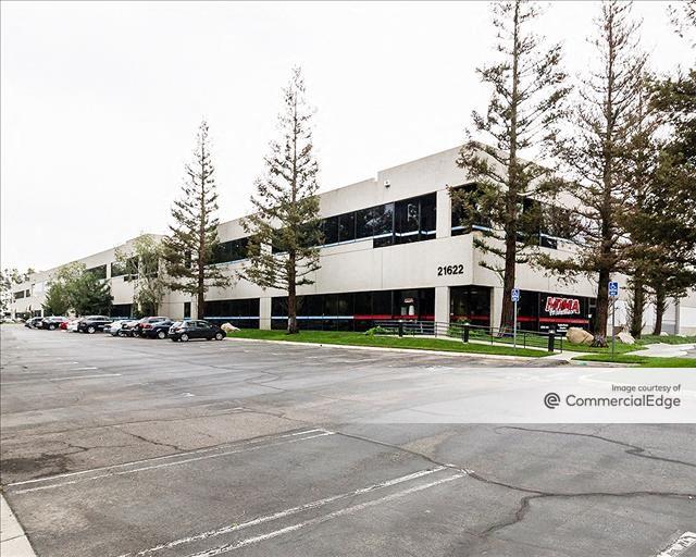 21620 Chatsworth Technology Center