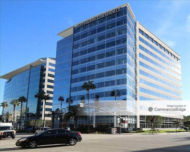 Playa District - 6100 Center Drive