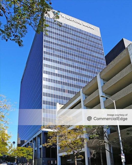 Paramount Plaza - 3580 Wilshire Blvd