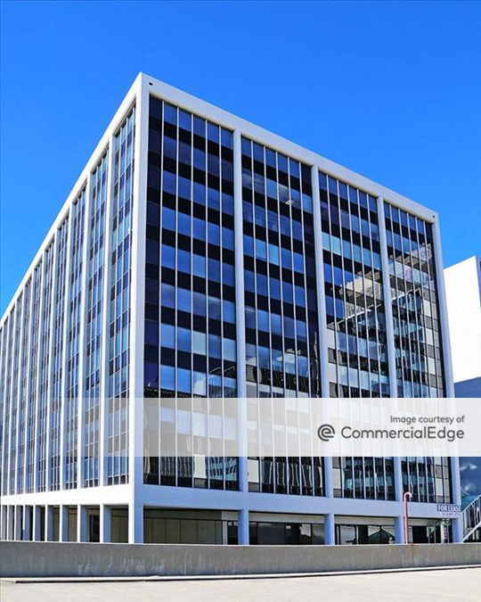 Central Plaza - 3470 Wilshire Blvd