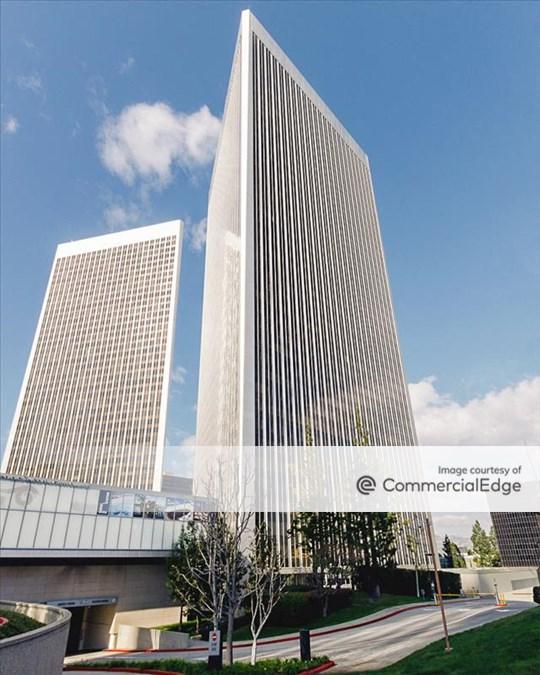 Century Plaza - North Tower