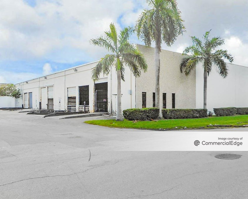 4505-4555 NW 72nd Avenue & 6950-6980 & 7000-7042 NW 46th Street