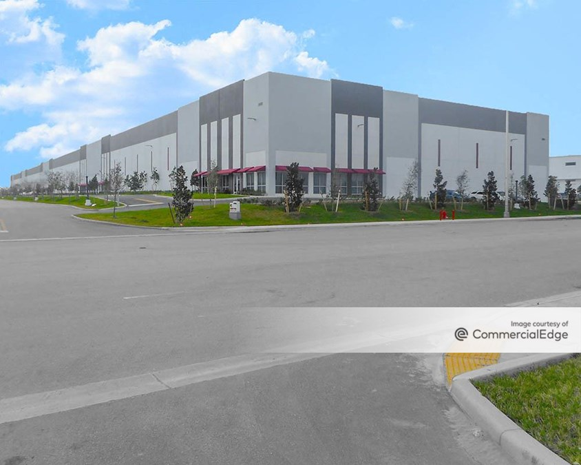Countyline Corporate Park - Building 6