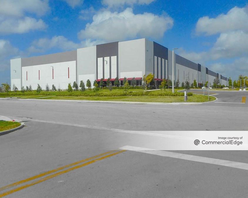 Countyline Corporate Park - Building 8