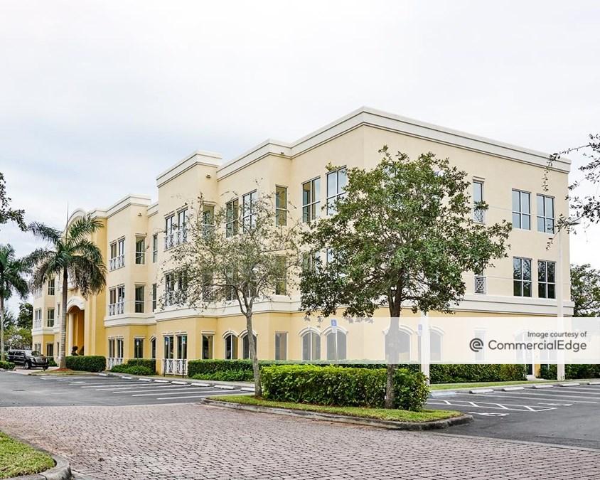 Miami Lakes Office Park