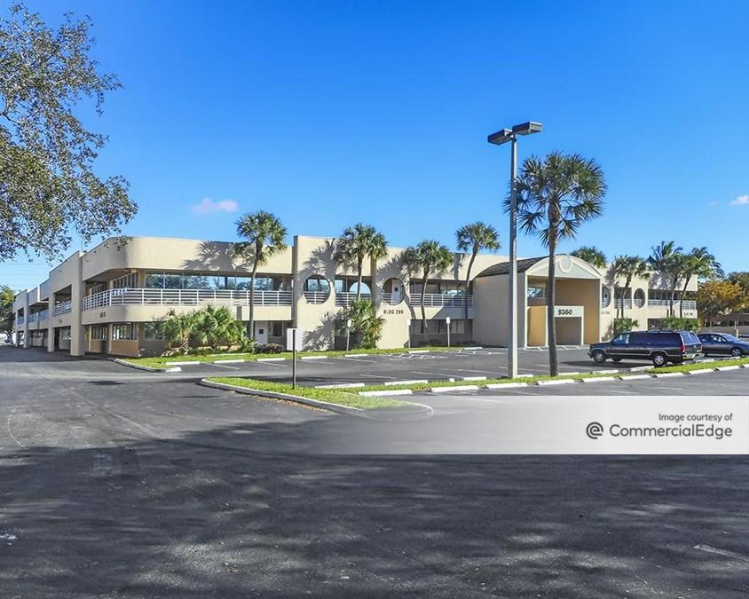 Commons on Sunset - Bldg 100