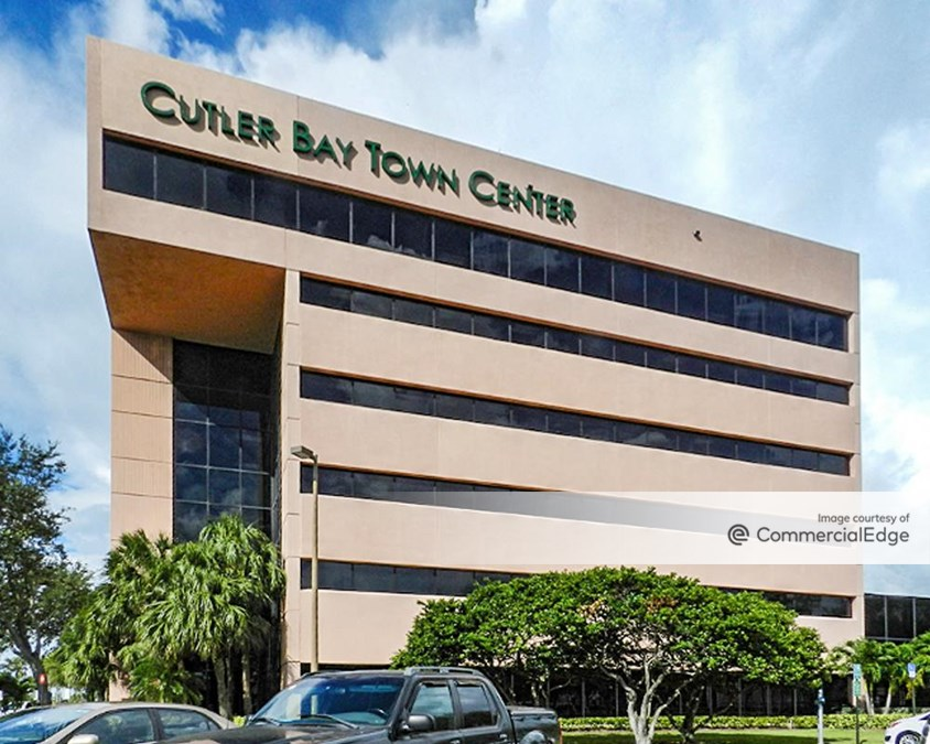Cutler Bay Town Center