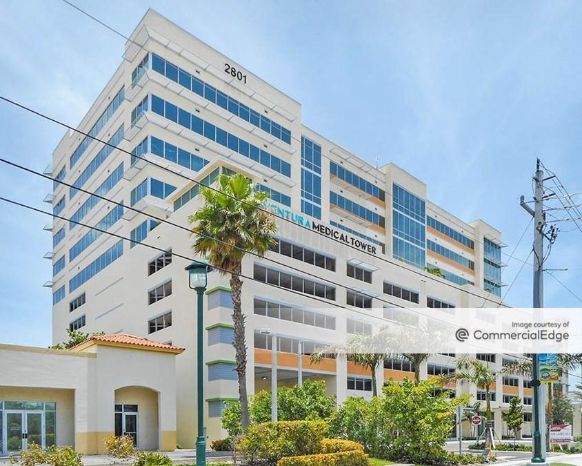 Aventura Medical Tower