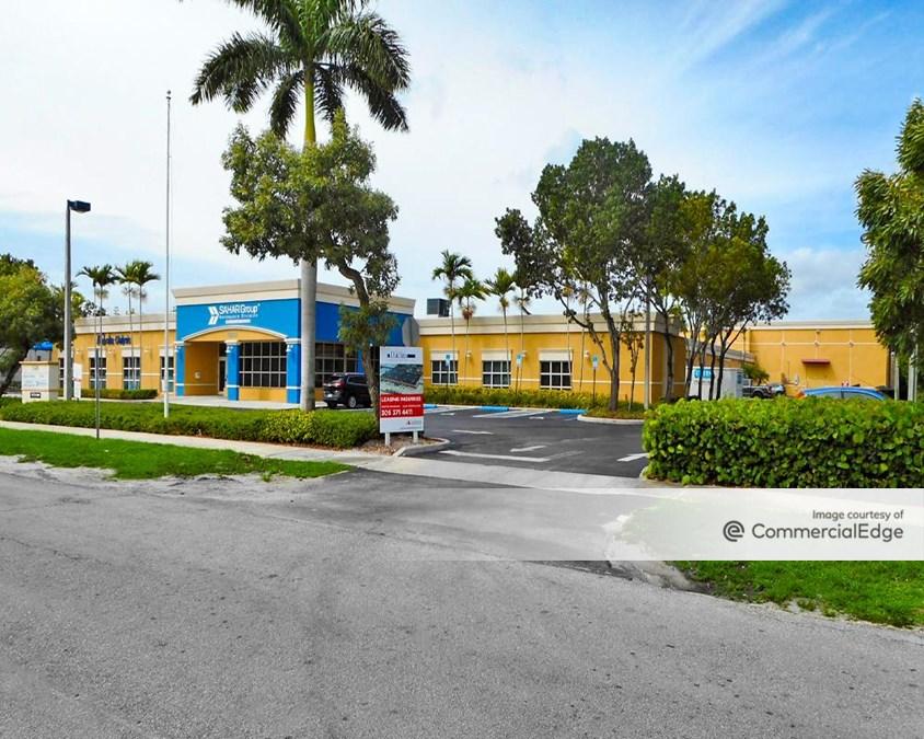Golden Glades Fulfillment Center