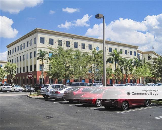 Doral Costa Office Park - 9850