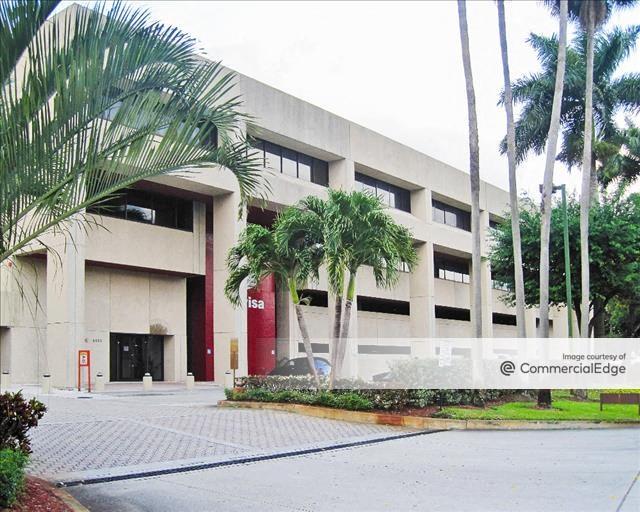 Televisa Building