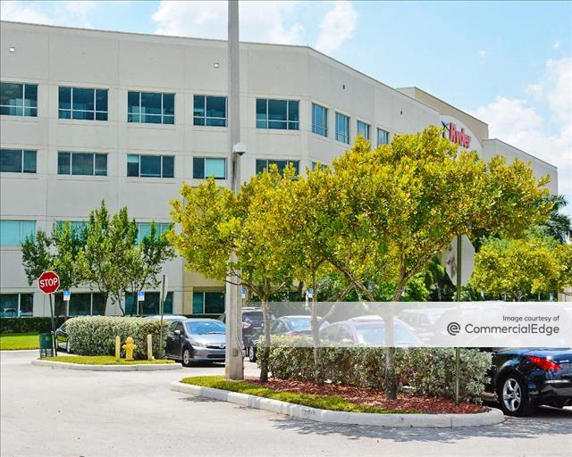 Ryder Headquarters
