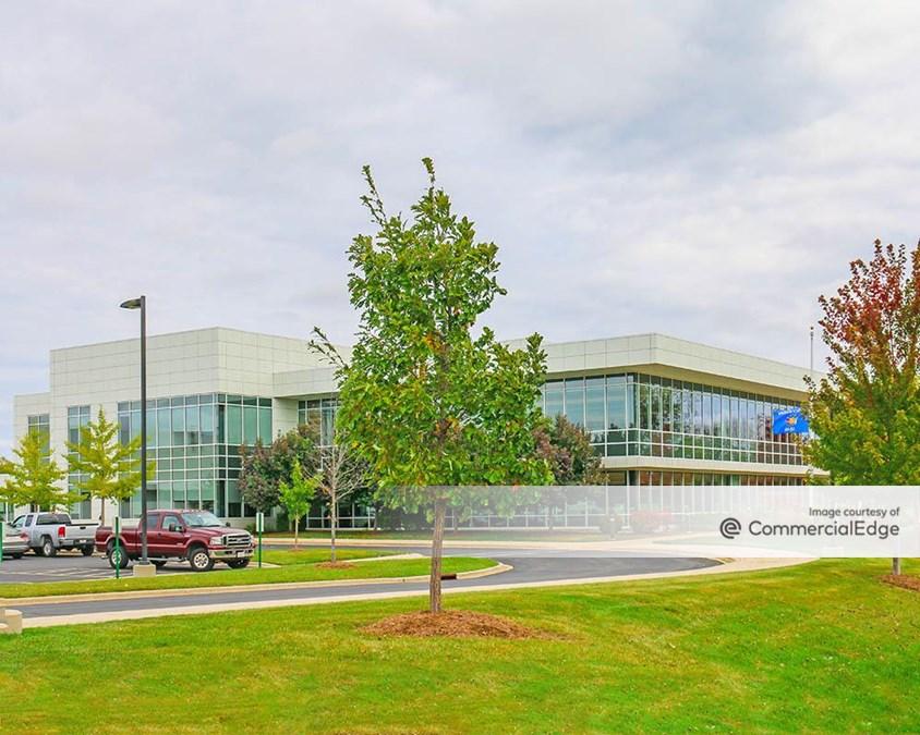 Gehl Headquarters