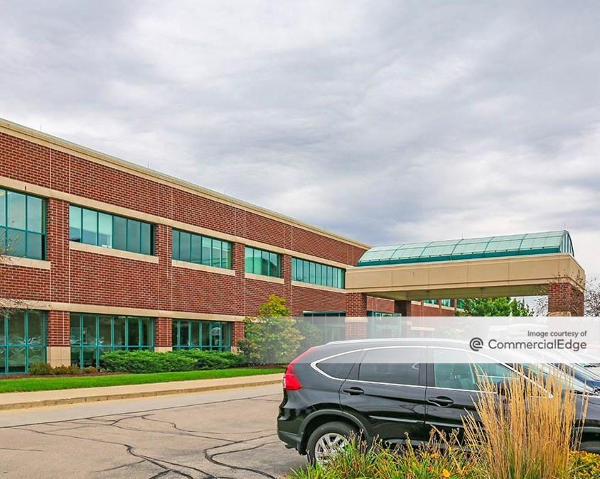 Aurora Health Center - Hartford