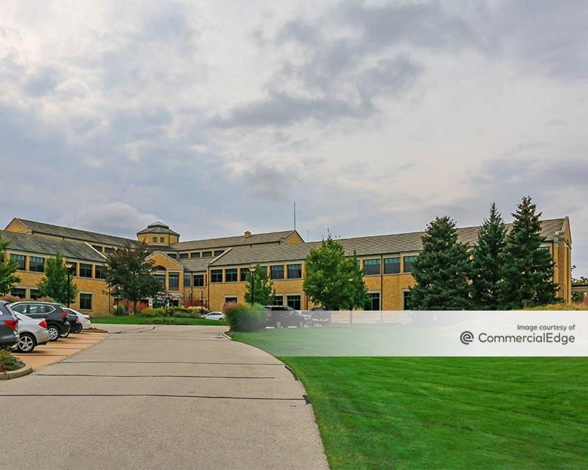 West Bend Mutual Insurance Headquarters