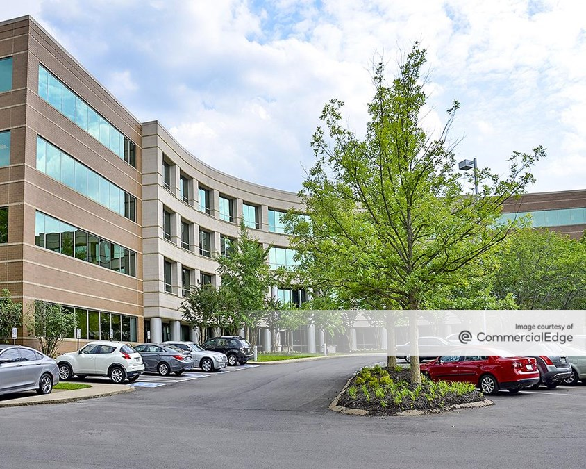 Maryland Farms Office Park - Westwood South