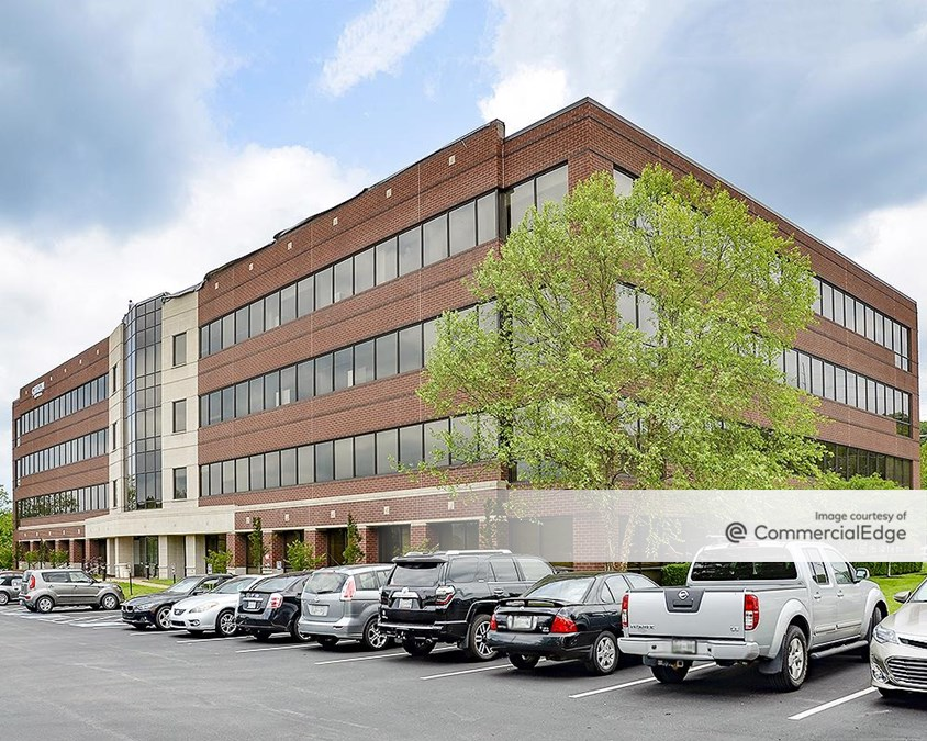 Maryland Farms Office Park - Highwoods Plaza II