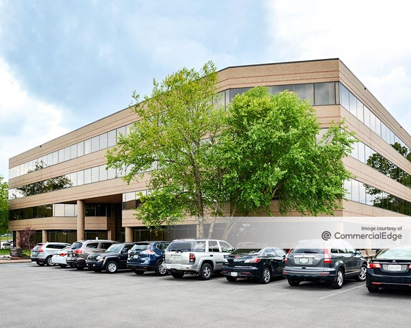 Maryland Farms Office Park - Harpeth on the Green IV