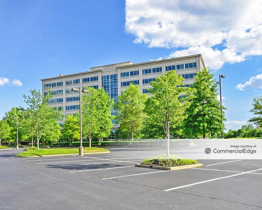 Highwoods Office Park - Cool Springs II