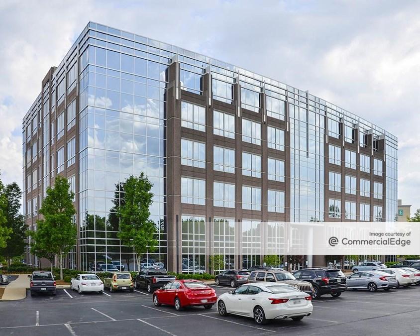Four Corporate Centre