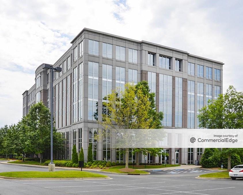 Seven Corporate Centre