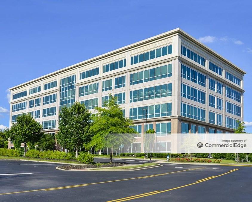 Highwoods Office Park - Cool Springs IV