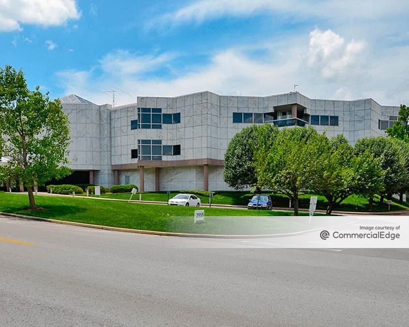 HCA Campus - Building 4