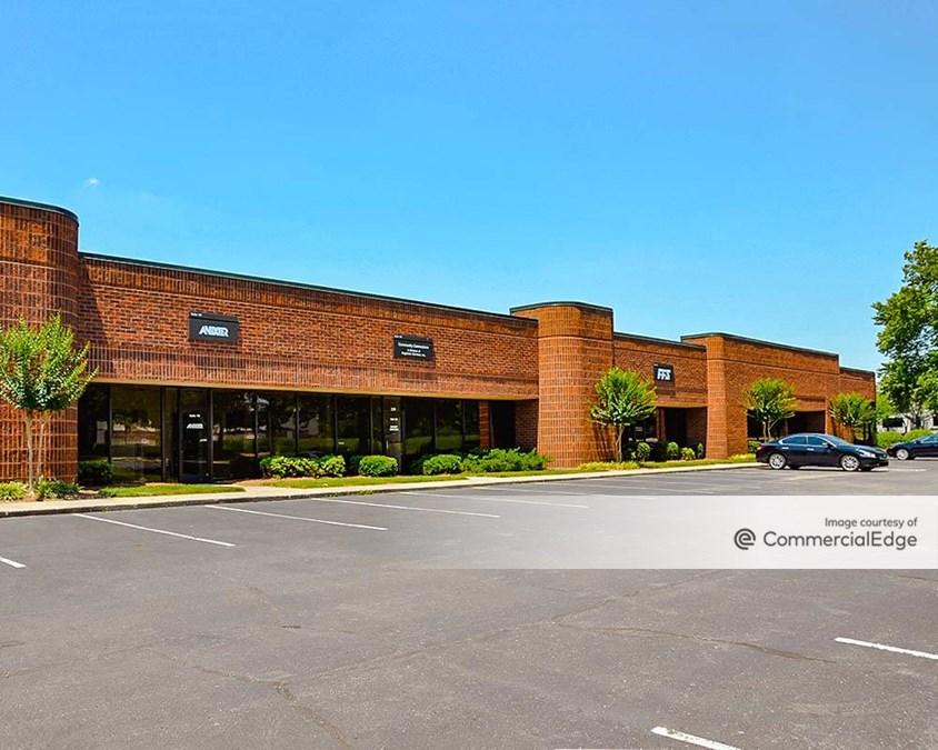 Greenbriar Business Park