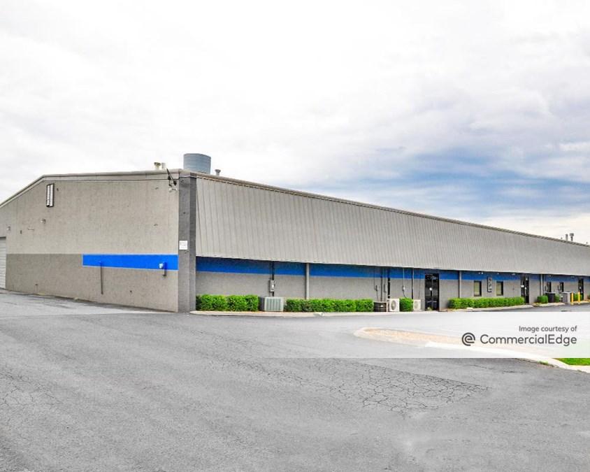 Harding Industrial Business Park - 400-430 Harding Industrial Drive