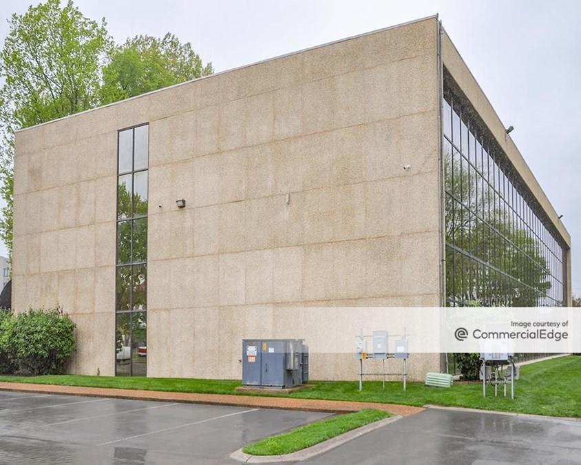 Batten & Shaw Building
