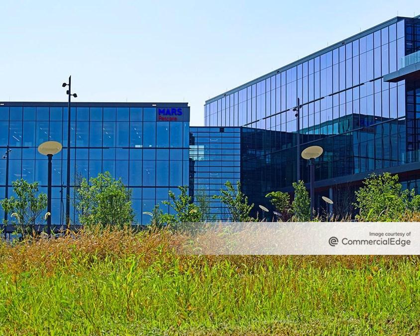 Mars Petcare Headquarters