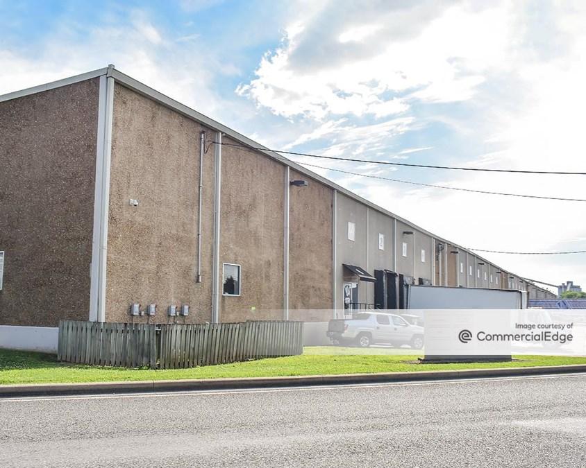 Cowan Industrial Park- D