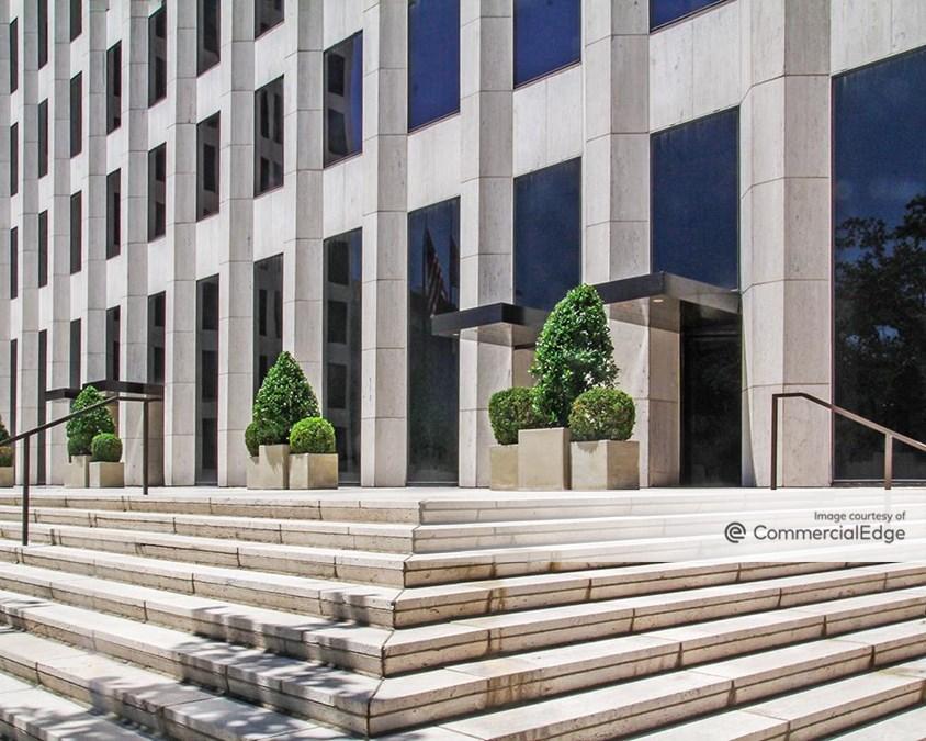Hancock Whitney Center