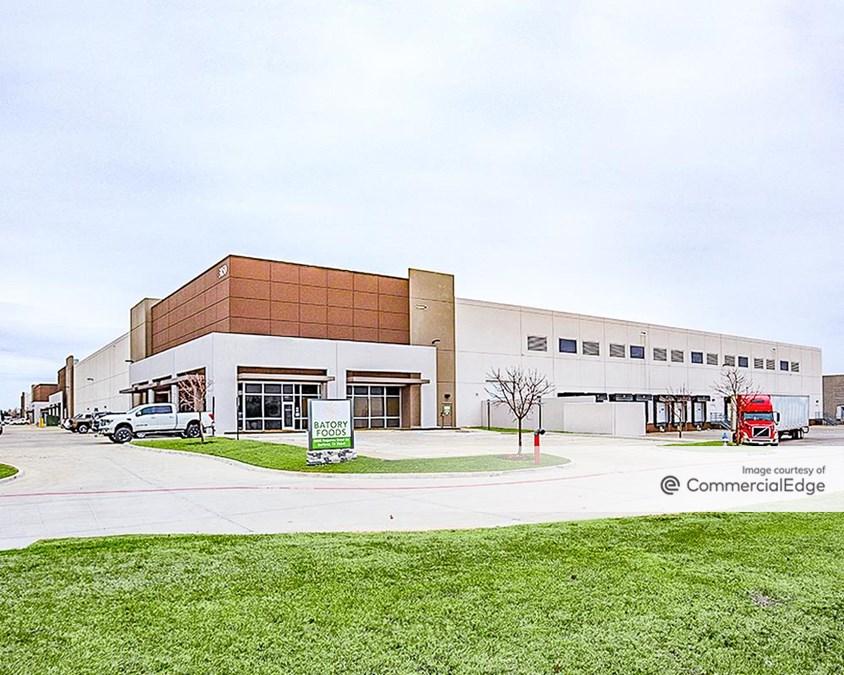 Northgate Distribution Center - West Building