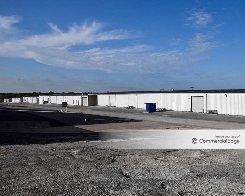 PEYCO 1187 Industrial Park - 6721, 6741 & 6761 Exchange Drive