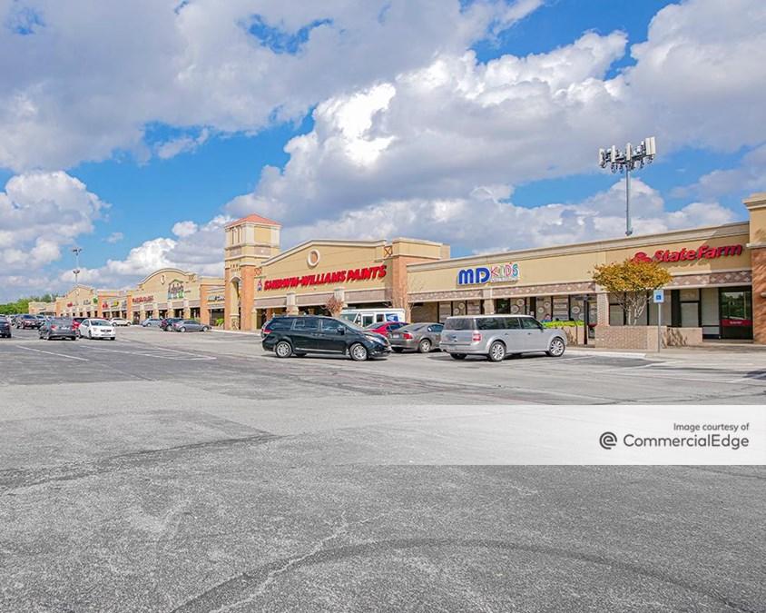 Town Creek Shopping Center
