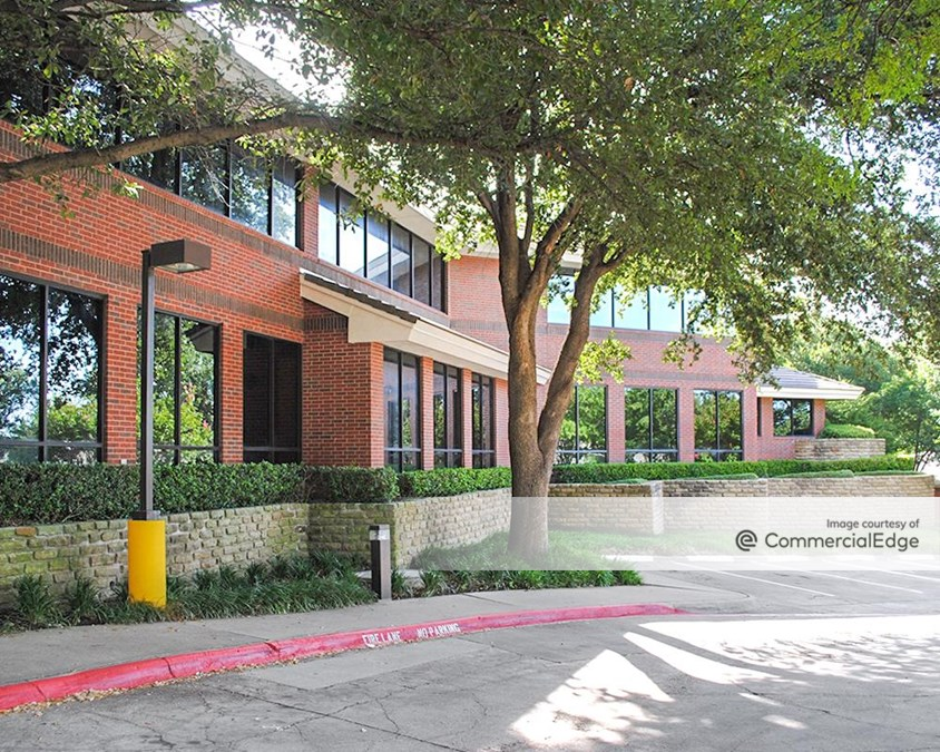 Waterview Office Center