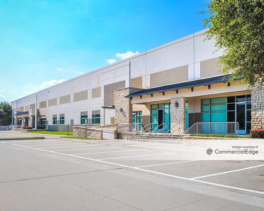 Plano Tech Center - 1100 Klein Road