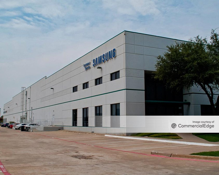 Prologis Plano Distribution Center - 2800 Technology Drive