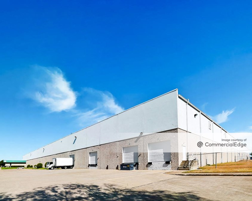 GSW Distribution Center 20