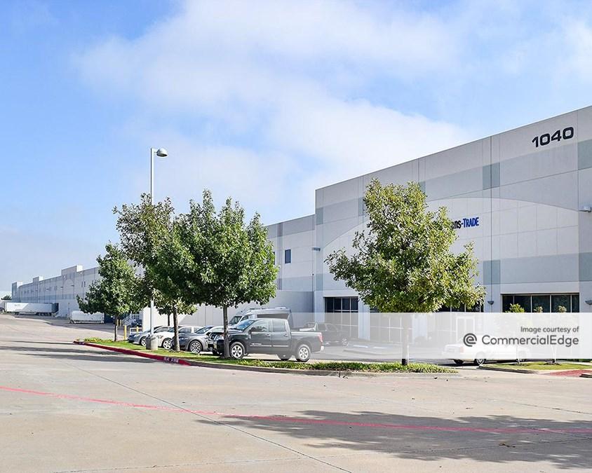 DFW Airport I