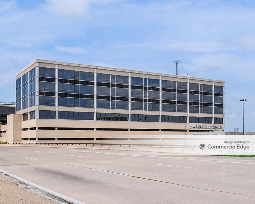 DFW Business Center - North & South Towers