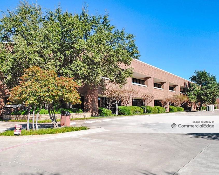 Spring Creek V Business Park