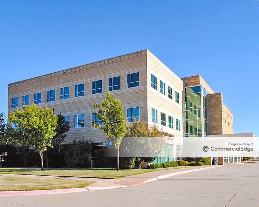 Medical Center at Craig Ranch