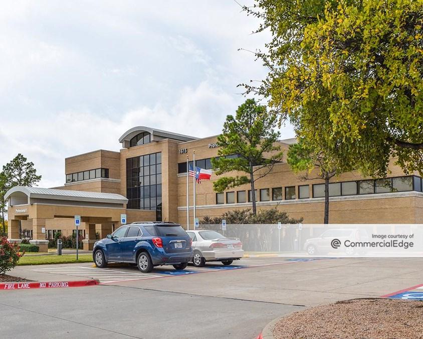 Texas Health HEB Professional 1 Building